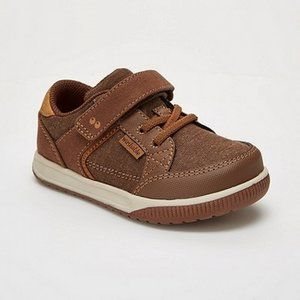 Toddler Surprize By Stride Rite Zac Washable Shoe